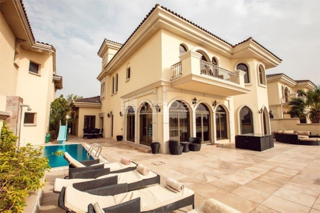 aypioss yachts properties location villa de luxe villa db0007p dubai