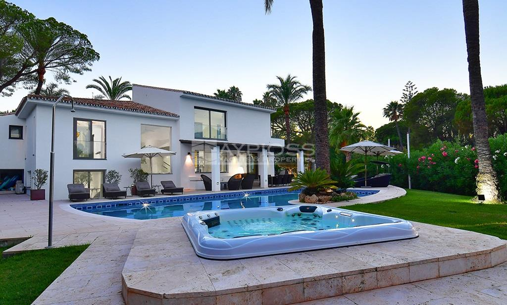Villa Andalousie Piscine Priv Ef Bf Bde Airbnb